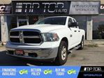2014 Dodge RAM 1500 ST ** 4X4, Bluetooth, Tow Package, V6 ** in Bowmanville, Ontario