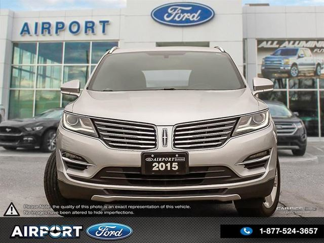 2015 lincoln mkc awd with only 60 283kms hamilton ontario car for sale 2874628. Black Bedroom Furniture Sets. Home Design Ideas