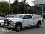 2012 Dodge RAM 3500 SLT - Navigation - Back Up Camera - Canopy in Port Moody, British Columbia