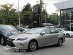 2016 Lexus ES 300h Touring Package - Navigation - Back Up Camera in Port Moody, British Columbia