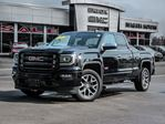 2016 GMC Sierra 1500 SLT Double Cab 4WD **ONE Owner!  Purchased, Ser in Virgil, Ontario