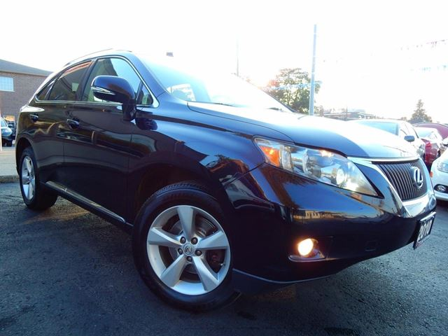 2010 LEXUS RX 350 AWD  NAVIGATION.CAMERA  ONE OWNER  LOW KM in Kitchener, Ontario