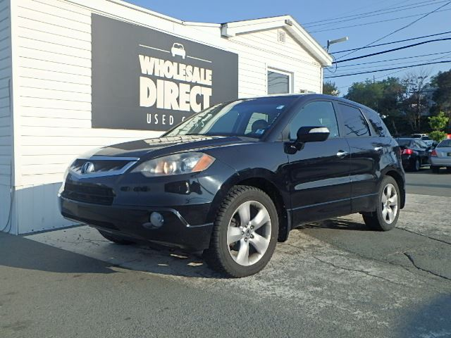 2007 ACURA RDX SUV TURBO SH AWD 2.3 L in Halifax, Nova Scotia