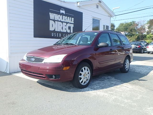 2007 FORD FOCUS WAGON SES 2.0 L in Halifax, Nova Scotia