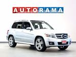 2010 Mercedes-Benz GLK-Class GLK350 LEATHER PANORAMIC SUNROOF 4WD BLUETOOTH in North York, Ontario