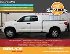 2011 Toyota Tundra SR5 5.7L 8 CYL AUTOMATIC 4X4 DOUBLE CAB in Middleton, Nova Scotia