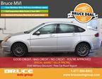 2010 Ford Focus SES 2.0L 4 CYL AUTOMATIC FWD 4D SEDAN in Middleton, Nova Scotia