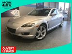 2004 Mazda RX-8 GT.CUIR.TOIT in Longueuil, Quebec