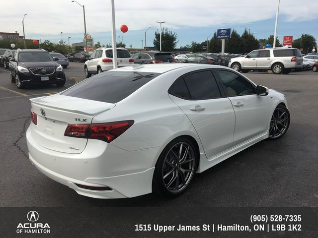 used 2017 acura tlx base elite a spec tint bbs alloys cold air intake custom wrap. Black Bedroom Furniture Sets. Home Design Ideas