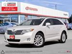 2011 Toyota Venza Base No Accidents, Toyota Serviced in London, Ontario