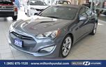 2015 Hyundai Genesis 3.8 R-Spec 3.8 R-Spec | BLUETOOTH | POWER GROUP | V6 in Milton, Ontario