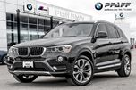 2015 BMW X3 xDrive28d in Mississauga, Ontario