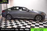 2016 Hyundai Genesis Premium-LEATHER**HEATED SEATS**NAV READY in Kingston, Ontario