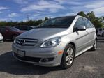 2006 Mercedes-Benz B-Class Turbo in Ottawa, Ontario