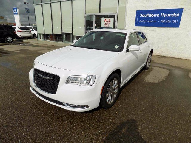 2016 CHRYSLER 300 Touring 4dr All-wheel Drive Sedan in Edmonton, Alberta