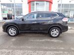 2016 Nissan Rogue SV 4dr All-wheel Drive in Red Deer, Alberta