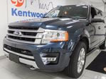 2015 Ford Expedition Platinum 3.5L V6 ecoboost- NAV, sunroof, leather heated/cooled power seats and back up cam in Edmonton, Alberta