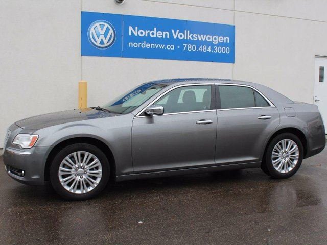 2011 CHRYSLER 300 Base in Edmonton, Alberta