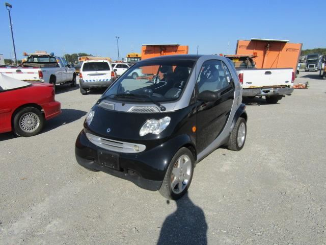 2005 SMART FORTWO (Canada) in Innisfil, Ontario
