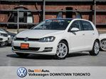2015 Volkswagen Golf HIGHLINE TDI MULTIMEDIA in Toronto, Ontario