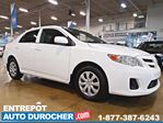 2013 Toyota Corolla AUTOMATIQUE - AIR CLIMATISn++ - GROUPE n++LECTRIQUE in Laval, Quebec
