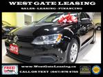 2013 Volkswagen Jetta BLUETOOTH  TRENDLINE+  ALLOYS  in Vaughan, Ontario