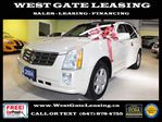 2004 Cadillac SRX V6  PANORAMA  LEATHER  in Vaughan, Ontario