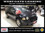 2010 Jeep Compass SPORT 4WD SUNROOF  AUTO  in Vaughan, Ontario