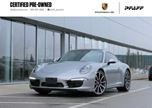 2015 Porsche 911 Carrera S Coupe (991) w/ PDK in Woodbridge, Ontario