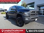 2016 Dodge RAM 3500 Laramie *ACCIDENT FREE*ONE OWNER TRUCK* in Surrey, British Columbia