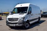 2014 Mercedes-Benz Sprinter 2500 170EXT Bluetooth Pwr windows Pwr Locks Keyless entry in Bolton, Ontario