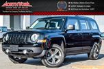 2017 Jeep Patriot Sport Altitude II 4x4 Heat Frnt.Seats A/C Bluetooth Sat 16Alloys in Thornhill, Ontario