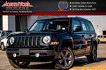 2017 Jeep Patriot Sport Altitude II 4x4 Heat Frnt.Seats A/C Sat Bluetooth 17Alloys in Thornhill, Ontario