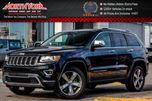 2016 Jeep Grand Cherokee Limited 4X4 Sunroof Backup_Cam Leather HeatSeats 20Alloys in Thornhill, Ontario