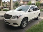 2015 Buick Enclave FWD 4dr Leather in Mississauga, Ontario