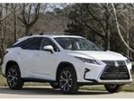 2018 Lexus RX 350L Luxury Package 7-passenger in Mississauga, Ontario