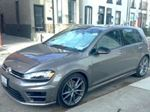 2017 Volkswagen R32 AWD w/Tech Package Plus & 6-Speed Manual in Mississauga, Ontario