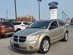 2009 Dodge Caliber SXT in Richmond Hill, Ontario