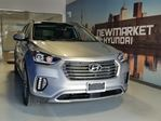 2017 Hyundai Santa Fe XL Ultimate AWD DEMO All-In Pricing $247 b/w +HST in Newmarket, Ontario