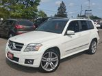 2011 Mercedes-Benz GLK-Class GLK 350 FINANCE AND TRADE YOUR OLD CAR  in Brampton, Ontario