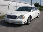 2004 Cadillac DeVille           in London, Ontario
