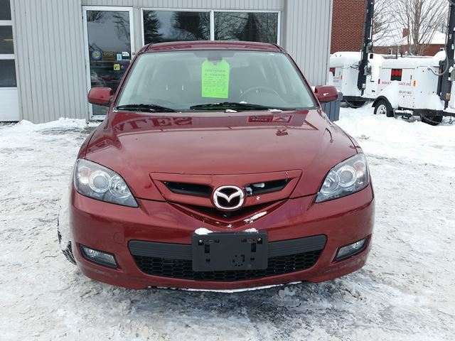 2008 mazda mazda3 gs ottawa ontario car for sale 2874519. Black Bedroom Furniture Sets. Home Design Ideas