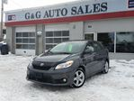 2012 Toyota Matrix           in Ottawa, Ontario
