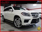 2015 Mercedes-Benz GL-Class GL550 AMG  DISTRONIC  MASSAGE in Woodbridge, Ontario