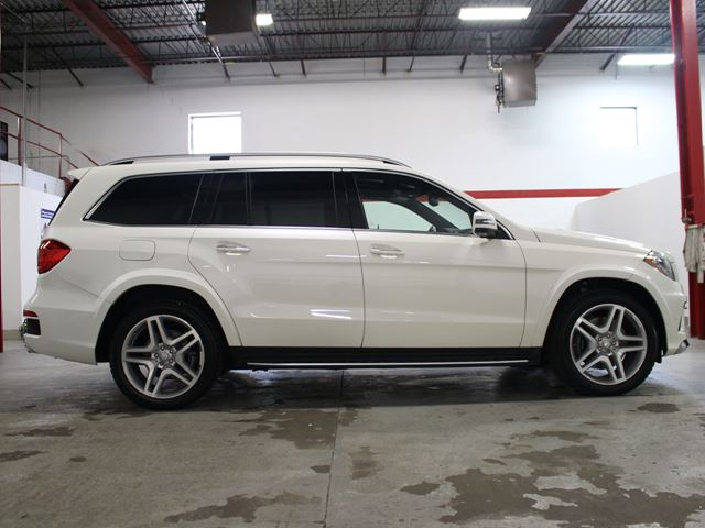 Used 2015 mercedes benz gl class gl550 amg for 2015 mercedes benz gl class price