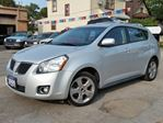 2009 Pontiac Vibe AWD in St Catharines, Ontario