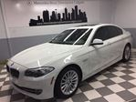 2013 BMW 5 Series 535i xDrive Executive w/ BMW Apps in Calgary, Alberta