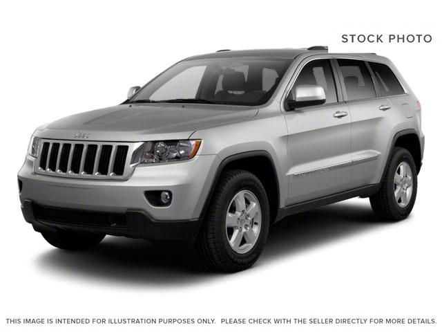 2012 JEEP GRAND CHEROKEE Limited in Neepawa, Manitoba