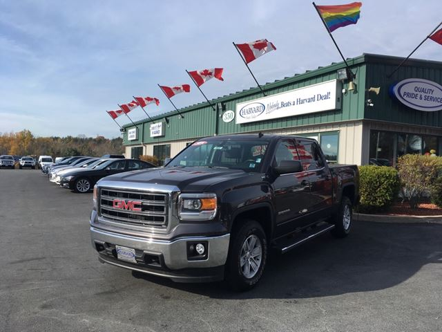 2014 GMC SIERRA 1500 SLE in Lower Sackville, Nova Scotia