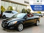 2011 Volvo C70 2dr Conv *SOLD IN UNDER 24 HOURS* *GREAT BUY* in Winnipeg, Manitoba